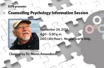 CNPS Information Session
