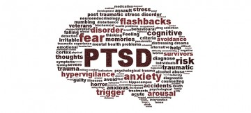Dr. Marvin Westwood talks about helping veterans deal with PTSD-related symptoms