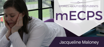 mECPS Spotlight on Jacqueline Maloney
