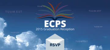 2015 Grad Reception, May 21st