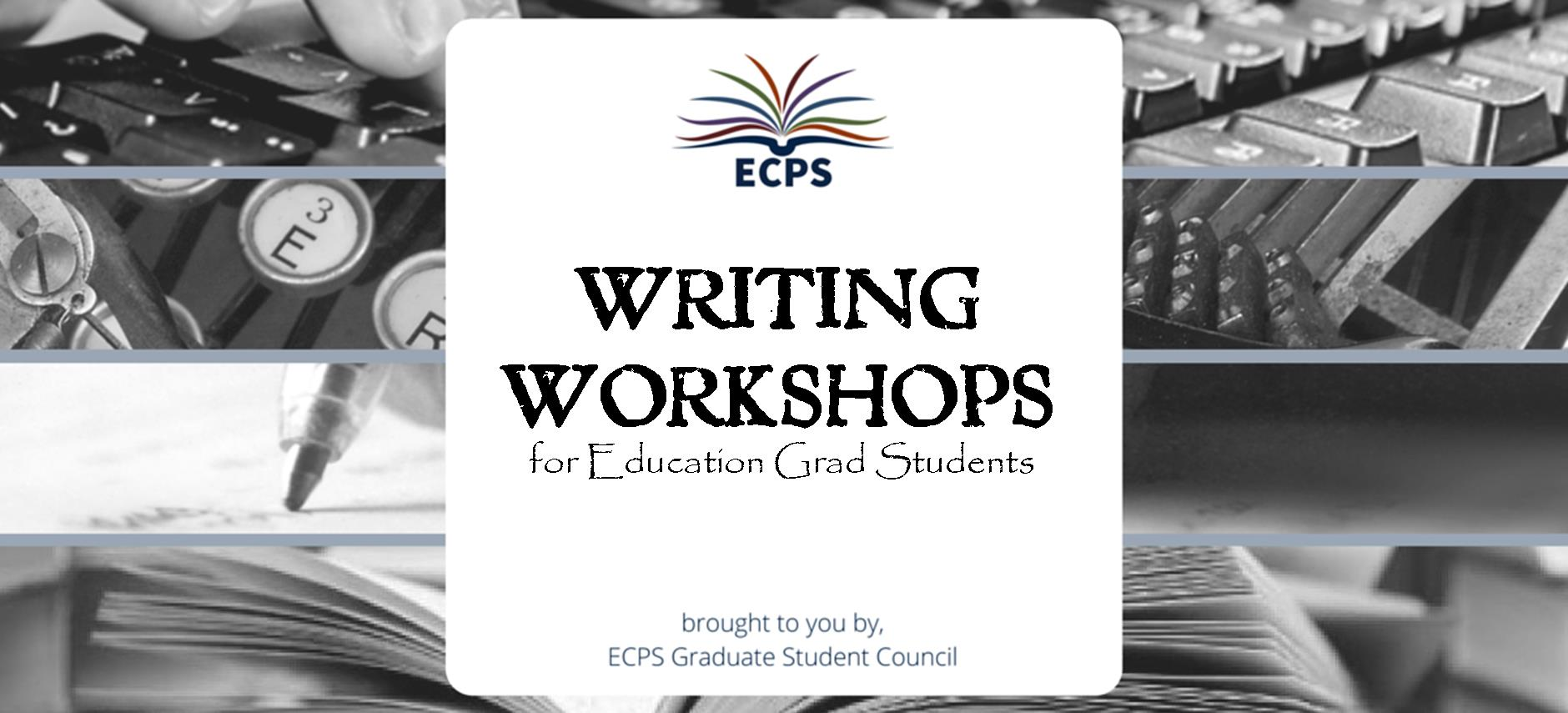Grant writing services workshops vancouver